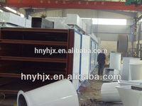 China Cheap Briquettes Mesh Belt Dryer Machine ISO continuous dryer machine
