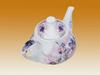 Factory direct wholesale porcelain chinese tea pot