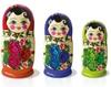 Russian Dolls   Nesting Dolls   Matryoshka Dolls   Babushka Dolls