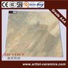 [Artist Ceramics] 2013 big sized polished floor tiles/brown glazed tile/brown granite tile AIM1607