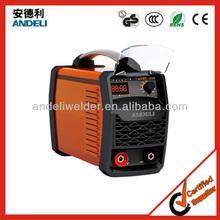 2014 Selling No.1 on taobao High Quality IGBT DC Inverter Arc Welding Machine price list