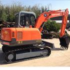 AMZ60-8 6ton Clawer Hydraulic Excavator In Dubai