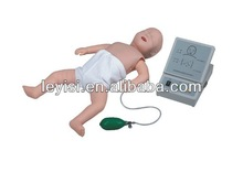 Infant CPR Simulation model,Baby Type Medical Training Model