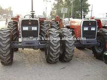 Massey Ferguson 385 85 Hp / 4wd farm tractors