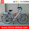electric beach cruiser bicycle (JSE36)