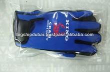 diving glove,snorkel gloves fishing glove