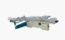 MJ6132TZ woodworking machine precision panel saw with CE,in stock,high precision