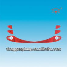 Yutong 6860/ Ankai / FAW/ Hengtong Bus Decorative Brake Light And Rear Combined Lamps yutong bus prices