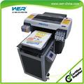 maquinas de de impressao en tecido em a2 tamaño para camiseta de algodón de impresión