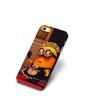 Little Yellow Man For iPhone 5 5s Cartoon Minion Case