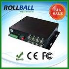 Good price 1 channel video digital optical converter