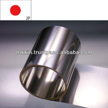 Inconel600 High corrosion resistance alloys Thick 0.03 - 1.00 mm, Width 3.0 - 330mm, Small quantity