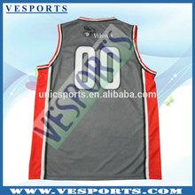 Quick dry basketball jersey womens basketball uniform design