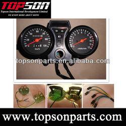 Digital Speedometer For Three Wheels