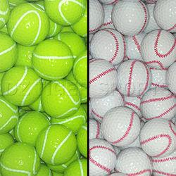 sports golf ball