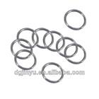 Custom metal keyring/key ring for promotional gifts
