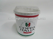 16oz/24oz Cup Ice Cream With Double PE Coated
