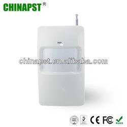 Quite Cheap Wireless Pir Motion Sensor from China Manufacturer PST-IR500
