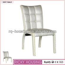Rústico antigo reprodução cadeiras da sala de jantar