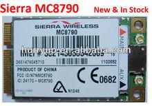 Sierra MC8790 HSUPA 2G 3G WWAN WIFI Mini PCI-e Card GPS(unlocked)