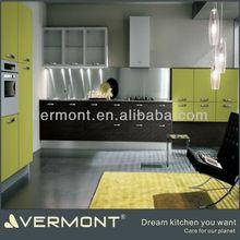 Modern Affordable MFC Kitchen Cupboards