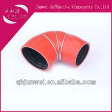 High pressure anti-corrosion low temperature resistant high temperature high temperature bend reducer