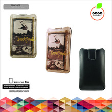 Smartphone sublimation cases from Spain