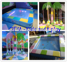 GMB-D Game centers innovative toys for children