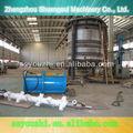 olio di semi di zucca macchina raffineria di buona qualità
