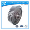 Different types of discount large spur gear