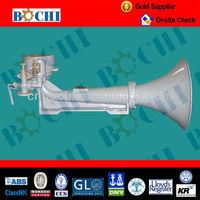 Manual Marine Electronical Control Fog Horn