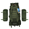 Camping fishing Hiking Hunting Travel Backpack outdoor water resistant 75L Beyond OutDoor