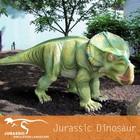 Real Size Robotic Dinosaur Robot Figure