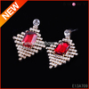 New Design Crystal Fashion Jewelry 2013