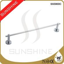 SS5900C Bathroom Stainless Steel Towel Shelf