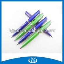 High Quality Customized Twist Metal Advertising Ball Pens