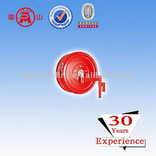 easy operate fire hose reel