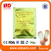 golden bamboo foot patch,foot care patch