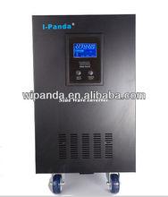 High quality 48v or 96v ups inverter battery charger battery 5000W 7000VA