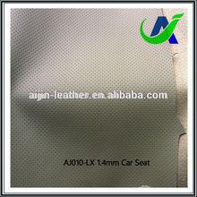 Interior microfiber Leather for Car Seats
