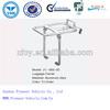 Motorcycle Rear Rack /Bike Rear Stand/Bike Rear Rack/Luggage Carrier PV-655 (ISO Certified)