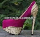 Sexy girls high heel wholesale shoes new york