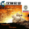 HANRUI provide vanadium nitrogen better than ferro vanadium 8