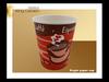 8oz 12oz 16oz cappuccino paper cups