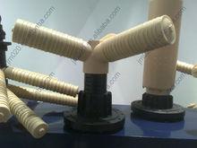top and bottom distributor for FRP vessel tank