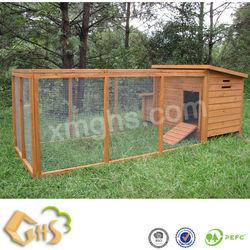 Garden Chicken Cage