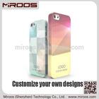 2014 pc design cellphone case cover oem factory,phone slim pc hard case,for custom iphone 5 5s 6 case