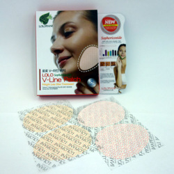 V-Line Slim Patch for Chin or Cheek
