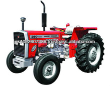 Massey Ferguson 260, Farm Tractor, Tractor, Farm Equipment