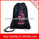 2014 hot sell football drawstring bags China supplier